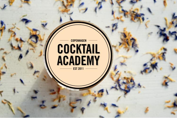 Graffiti cocktails med Copenhagen Cocktail Academy