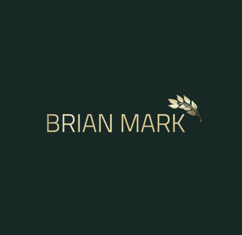 The logo of Brianmarkoffical.com