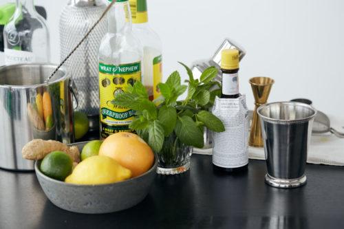 Online cocktailkursus fra Copenhagen Cocktail Academy