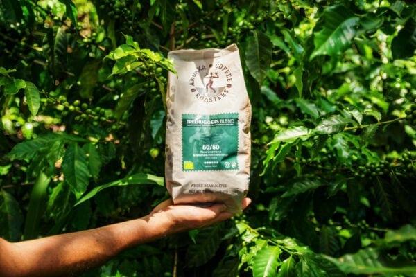 Kaffe fra Amokka til kaffecocktails
