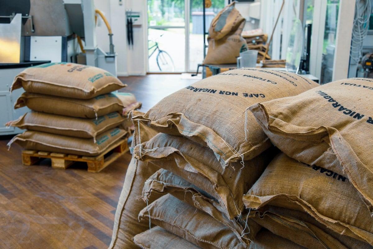 Kaffebønner fra Scanomat til online kaffecocktails